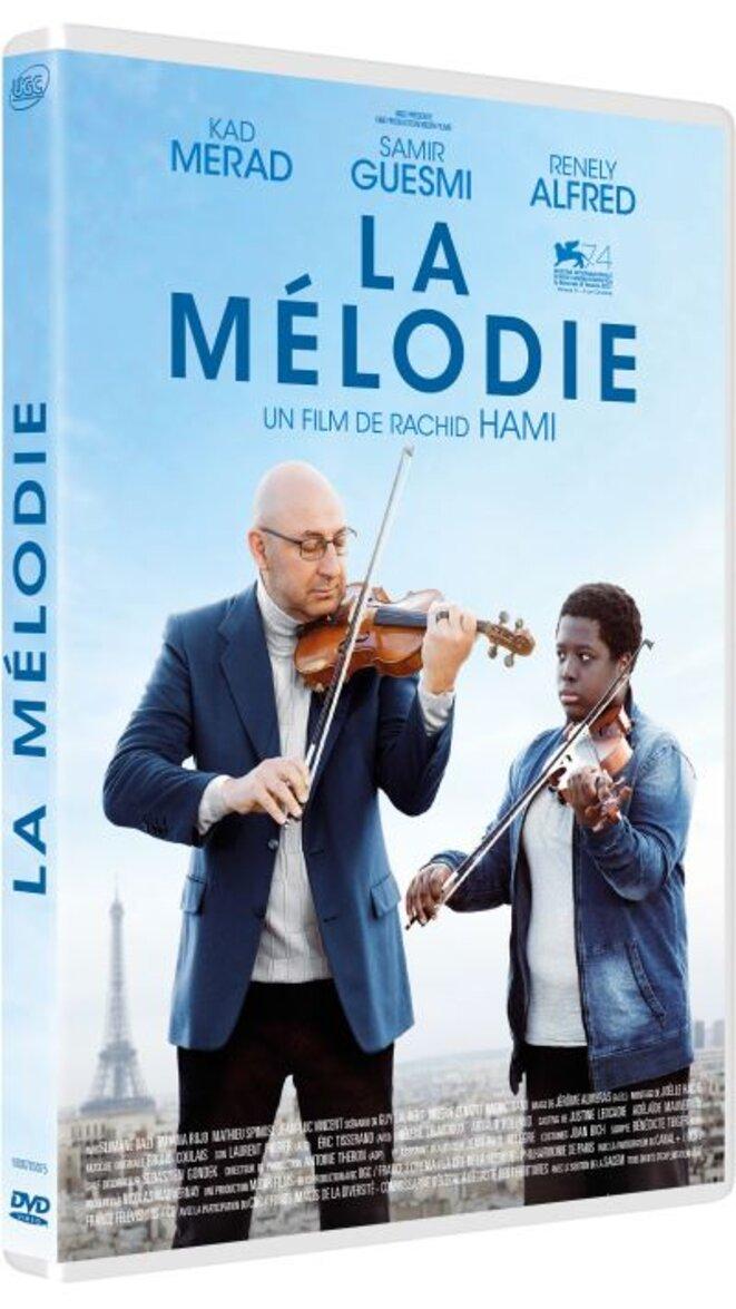 la-melodie-dvd