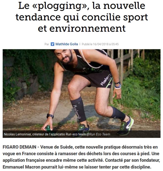 http://www.lefigaro.fr/conso/2018/04/16/20010-20180416ARTFIG00010-le-plogging-la-nouvelle-tendance-qui-concilie-sport-et-environnement.php