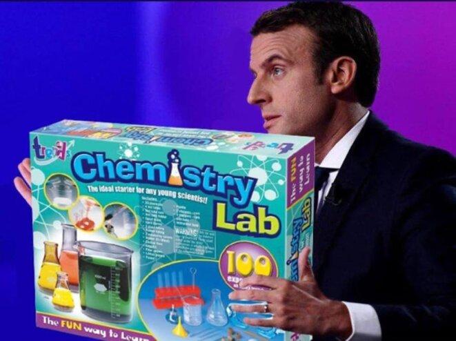 macron-chimiste