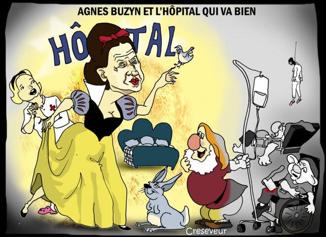 """Résultat de recherche d'images pour """"agnes buzyn caricatures"""""""""""