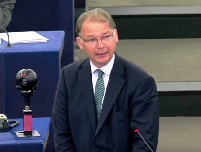 philippe-lamberts-depute-europeen-belge-ecolo