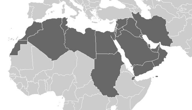 MENA © Domaine public