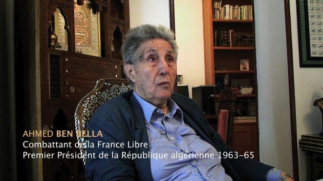 """""""Algérie du possible"""" de Viviane Candas © Les Films du Paradoxe"""