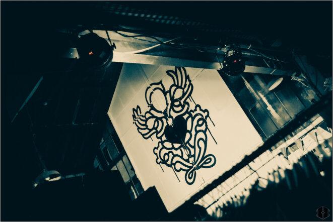 Trait d'Union #05 Le Saut de l'Ange @albatros perso de Psykose 156 © Hashka