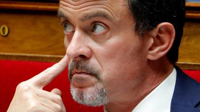 Manul Valls