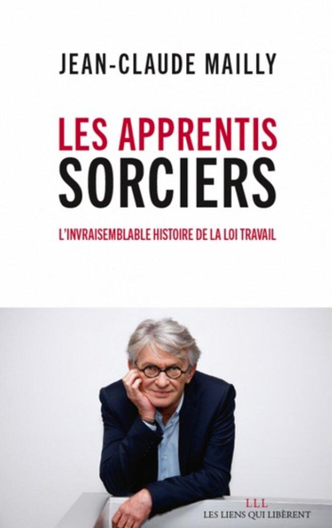 En 2016, Jean-Claude Mailly était un opposant résolu de la loi sur le travail.
