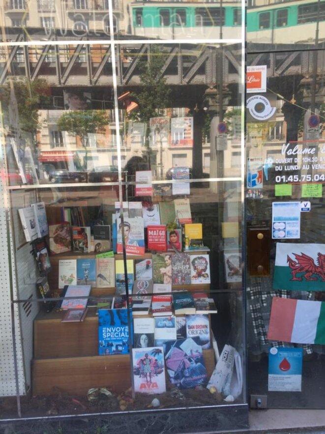 Librairie Volume (Paris)