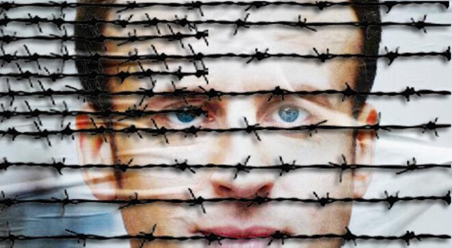 Macron et Trump - Mur à mur