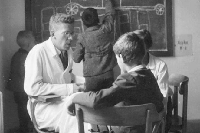 Hans Asperger à Vienne