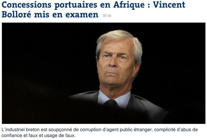 http://www.lemonde.fr/police-justice/article/2018/04/25/concessions-portuaires-en-afrique-vincent-bollore-mis-en-examen_5290691_1653578.html