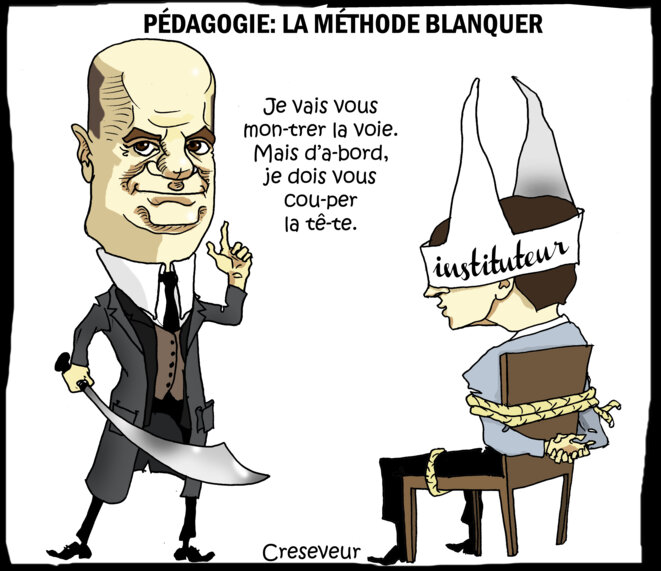 la-methode-blanquer