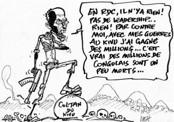 UN ENNEMI DU CONGO NOMMÉ PAUL KAGAME, MAÎTRE AUTORITAIRE DU RÉGIME HÉGÉMONISTE ET EXPANSIONNISTE TUTSI A KIGALI, CRIMINEL (CONTRE)GÉNOCIDAIRE DES RWANDAIS ET CONGOLAIS ENCORE NON RECONNU PAR LA CI ! JUSQUE QUAND ? Freddy-mulongo-kagame-3-3