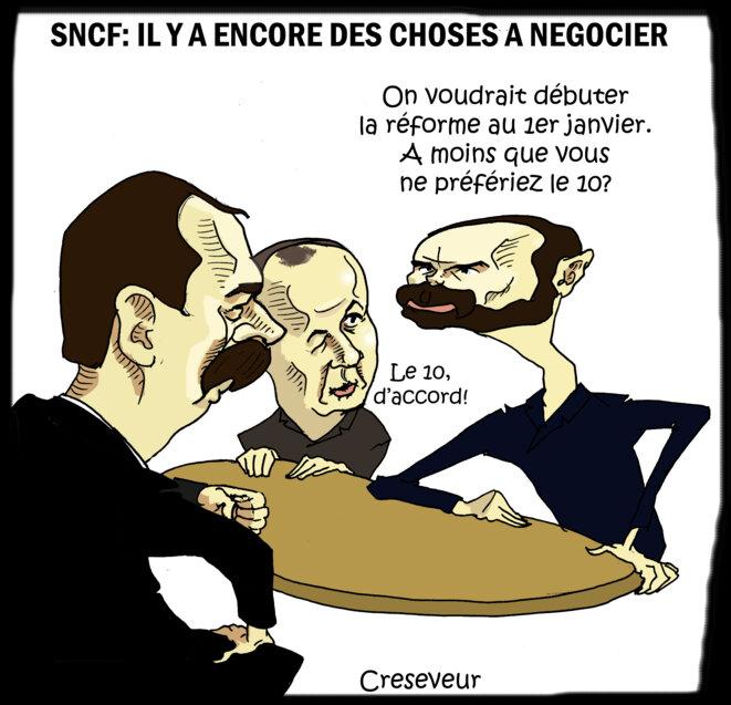 negociations-ouvertes-pour-la-reforme-de-la-sncf