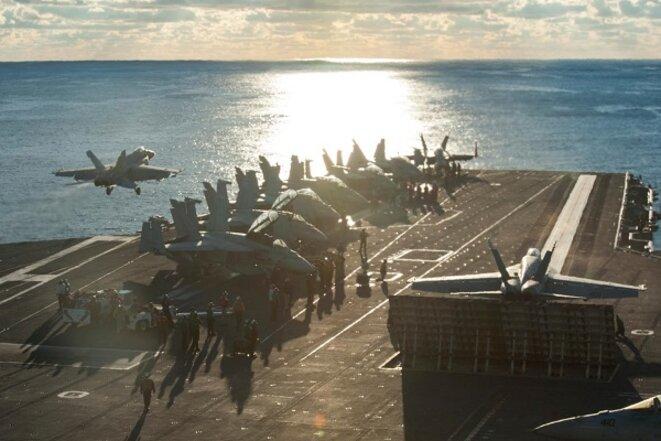uss-harry-s-truman-clears-tstafep-evolutions-en-route-to-deployment