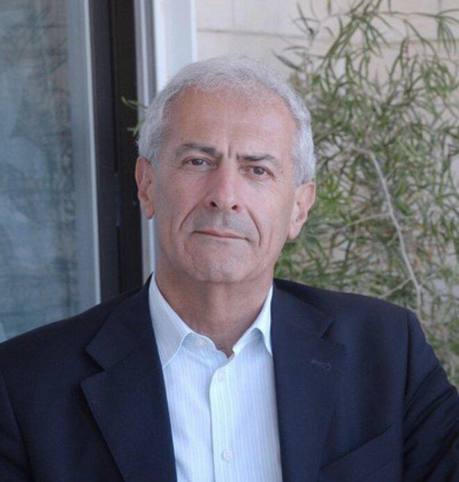 Sergio Della Pergola.