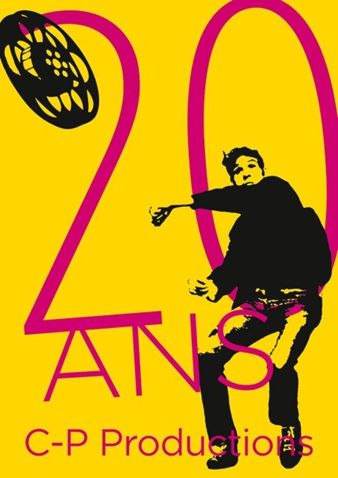 20 an de C-P Productions © C-P Productions