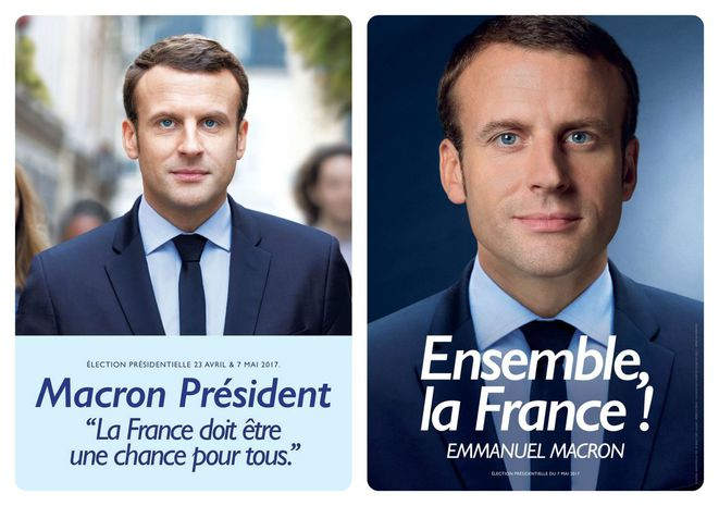 affiches-campagnes-macron-premier-et-second-tour-5869083