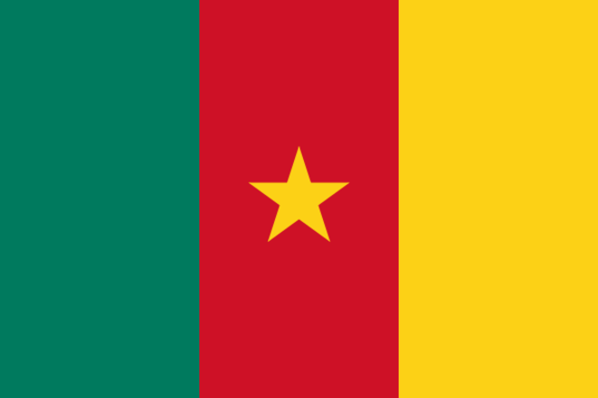 drapeau-du-cameroun