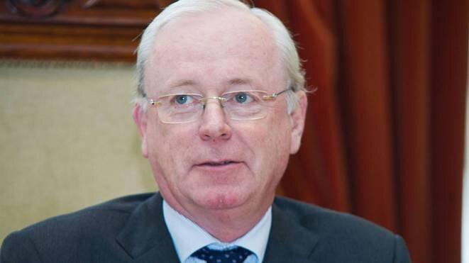L'avocat Armand De Decker, ancien ministre et ancien président du Sénat belge © D.R.
