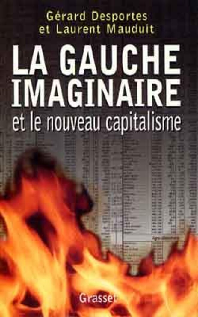 """""""La Gauche imaginaire"""", 1999, Desportes et Mauduit"""