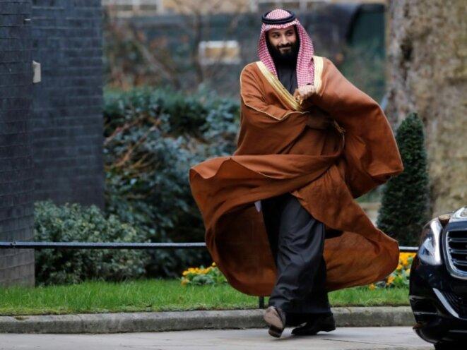 Le prince héritier saoudien MBS bientôt dans la tourmente?