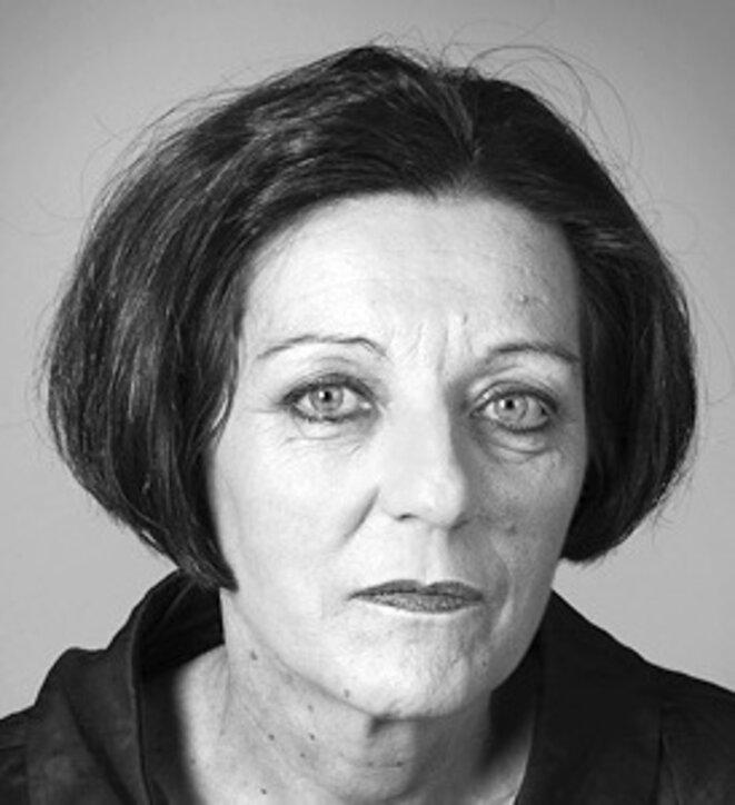 Herta Müller. © Nobel Prize
