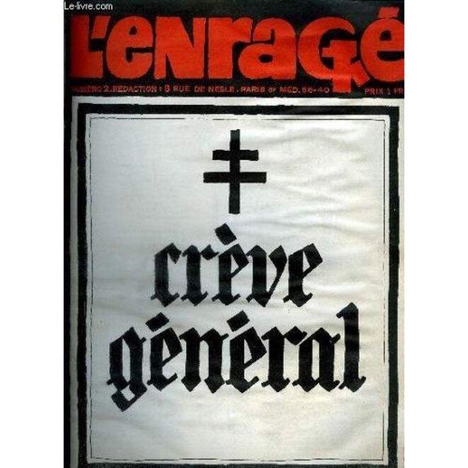 creve-general