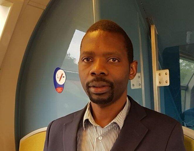 Mpayimana Philippe (2018)