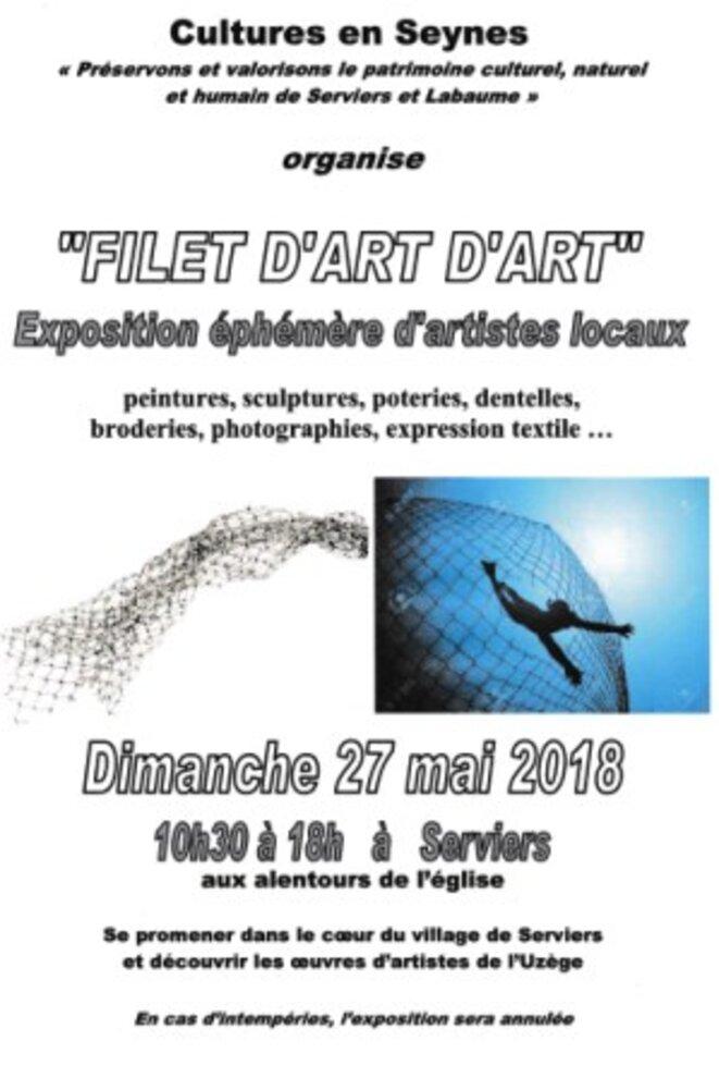 affiche-expo-filet-dart-dart-2018
