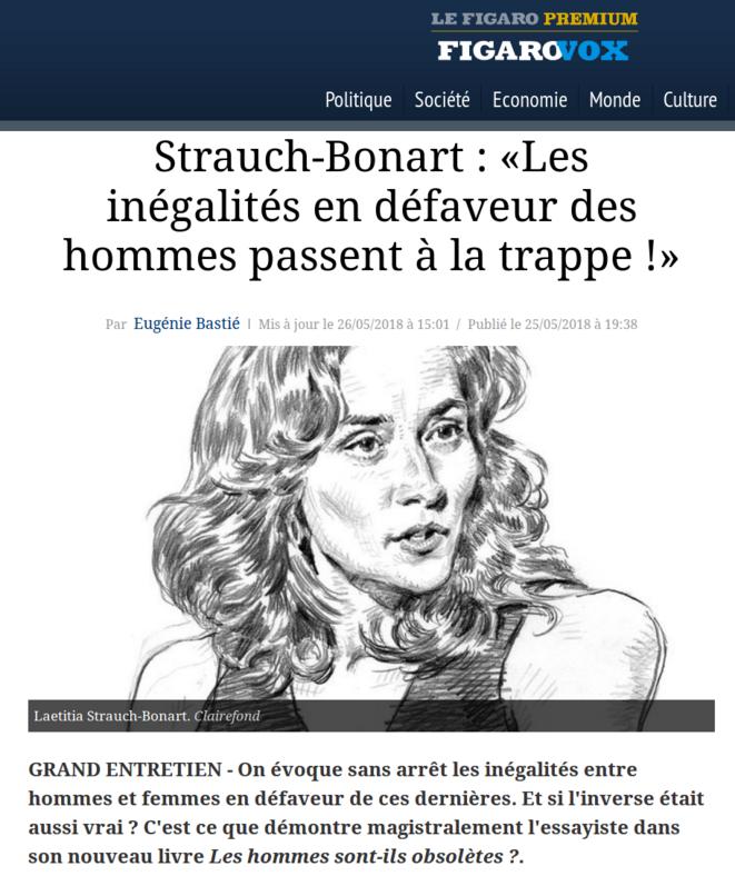http://www.lefigaro.fr/vox/societe/2018/05/25/31003-20180525ARTFIG00336-strauch-bonart-les-inegalites-en-defaveur-des-hommes-passent-a-la-trappe.php