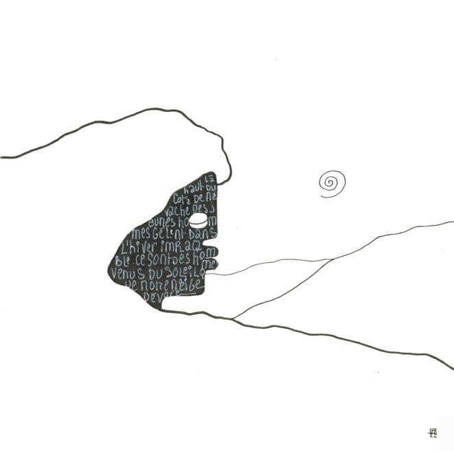 Col de l'Echelle © ARySQUE