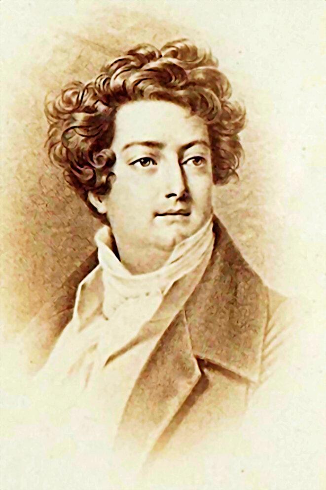 Adolphe Nourrit (1802-1839)