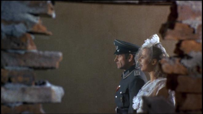 Abecedaire Fassbinder A Comme Allemande Le Mariage De Maria Braun Le Club De Mediapart