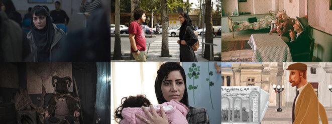 © Cinéma(s) d'Iran