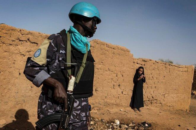 Les guerres du Mali échappent aux forces armées