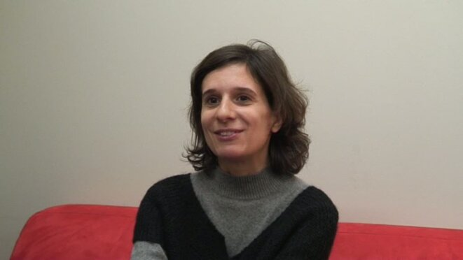 DR Pauline Sales