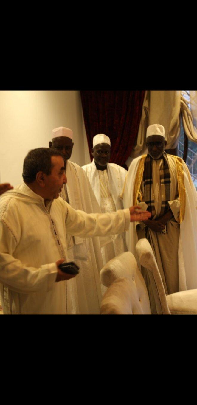 a-dr-aziz-avec-le-khalif-de-tijani-madani-tall