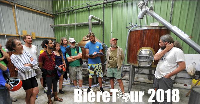 © BièreTour