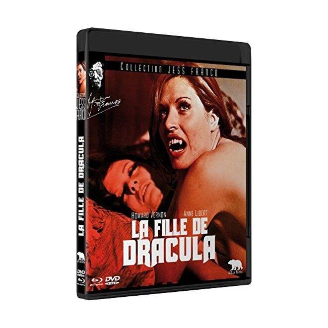 """La Fille de Dracula"" de Jess Franco © Artus Films"