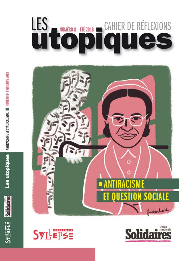 « Les Utopiques » n°8, été 2018