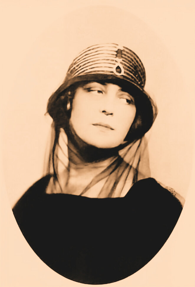 Germaine Lubin (1890-1979)