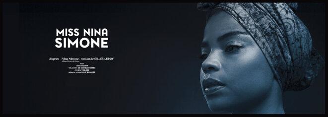 Anne Bouvier aux commandes de Miss Nina Simone © DR