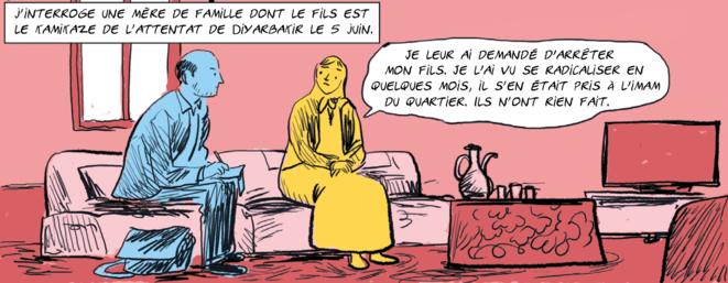 © Guillaume Perrier et Benjamin Bachelier