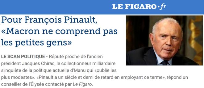 http://www.lefigaro.fr/politique/le-scan/2018/06/23/25001-20180623ARTFIG00131-pour-francois-pinault-macron-ne-comprend-pas-les-petites-gens.php
