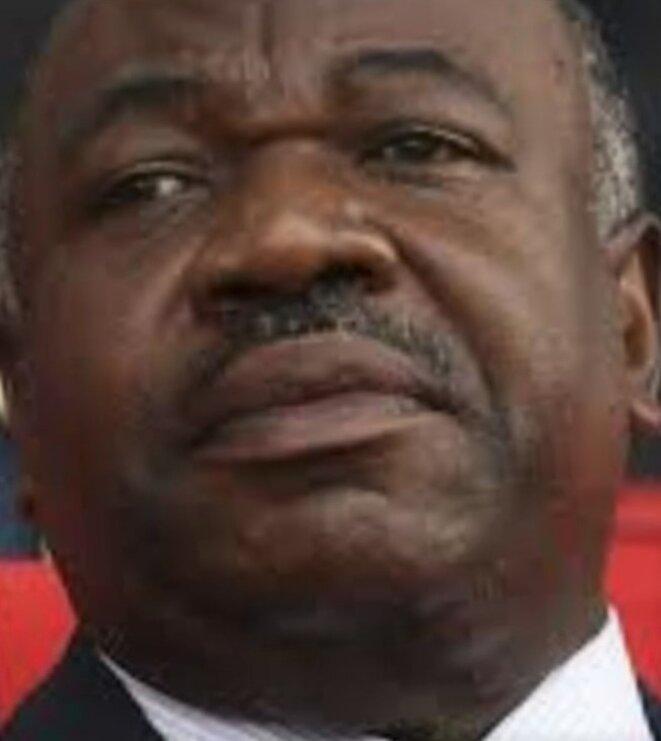 M. Ali Bongo Ondimba- Président de la République gabonaise