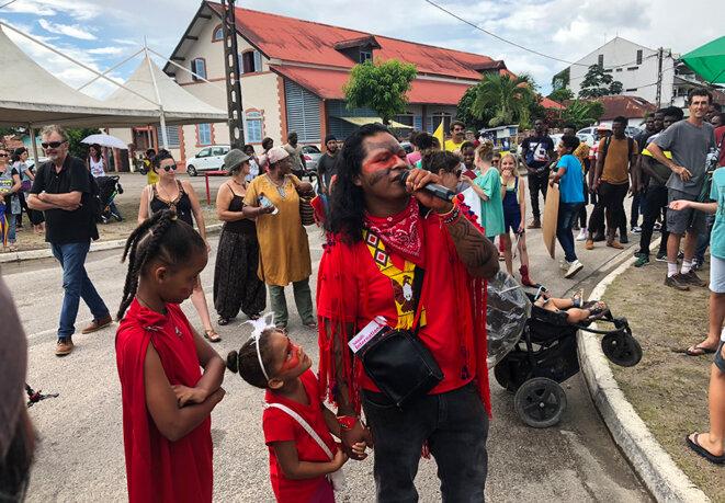 Le gouvernement enterre, pour le moment, la Montagne d'or en Guyane