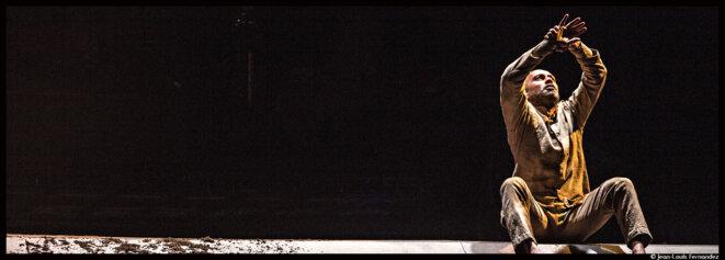Au Festival Montpellier Danse, Akram Khan invite à une ultime danse © Jean Louis Fernandez