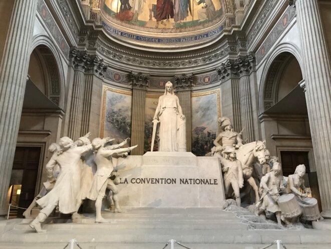 Le Panthéon [Ph. YF]