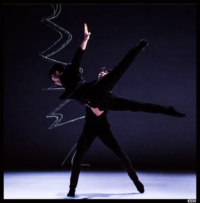 Déjà-vu de T.T.C. Dance © DR