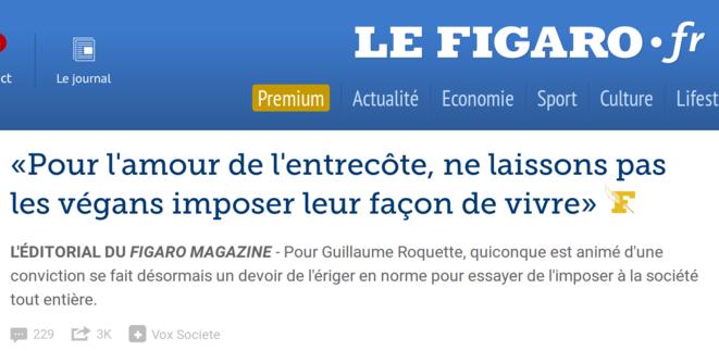 http://www.lefigaro.fr/vox/societe/2018/07/06/31003-20180706ARTFIG00014-pour-l-amour-de-l-entrecote-ne-laissons-pas-les-vegans-imposer-leur-facon-de-vivre.php